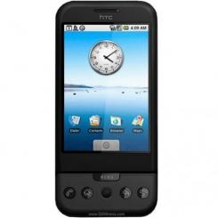 HTC Dream - фото 2