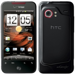 HTC Incredible - фото 2