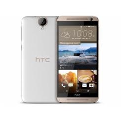 HTC One E9+ - фото 3
