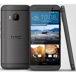 HTC One M9 - фото 7