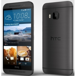 HTC One M9 - фото 12