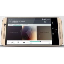 HTC One M9 - фото 10