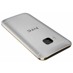 HTC One M9 - фото 3