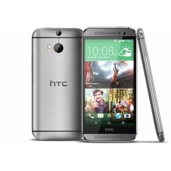 HTC One M8 - фото 8