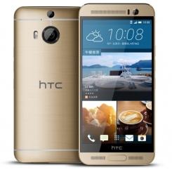 HTC One M9+ - фото 5