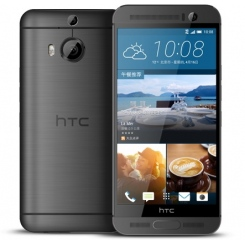 HTC One M9+ - фото 4