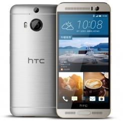 HTC One M9+ - фото 2