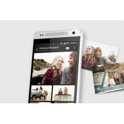 HTC One mini - фото 4