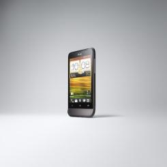 HTC One V - фото 3
