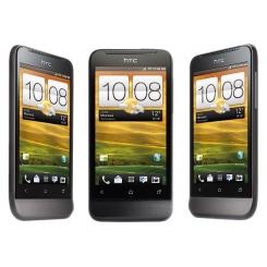 HTC One V - фото 4