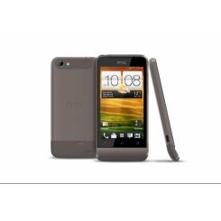 HTC One V - фото 5