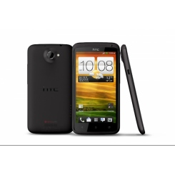 HTC One X - фото 3