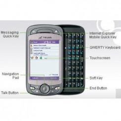 HTC P4000 (Titan) - фото 2