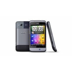 HTC Salsa - фото 5