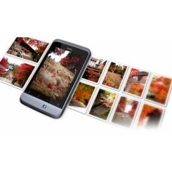 HTC Salsa - фото 2