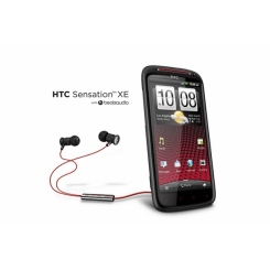 HTC Sensation XE - фото 2