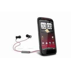 HTC Sensation XE - фото 3