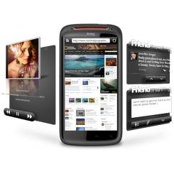 HTC Sensation XE - фото 6