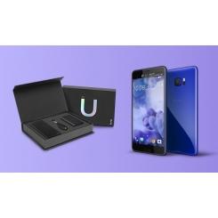 HTC U Ultra - фото 5