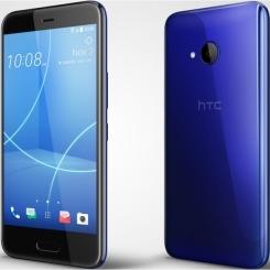 HTC U11 life - фото 5