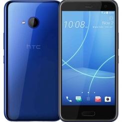 HTC U11 life - фото 4