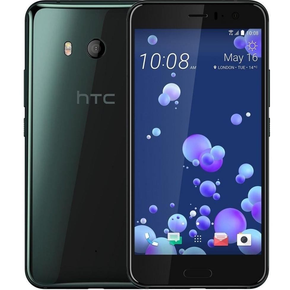 Прошивка HTC U11 — пошаговая инструкция