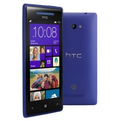 HTC Windows Phone 8X - фото 2