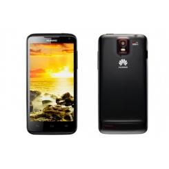 Huawei Ascend D quad - фото 5