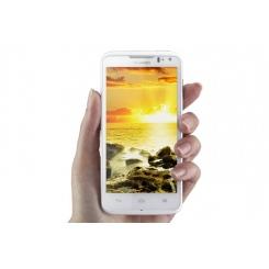 Huawei Ascend D quad - фото 2