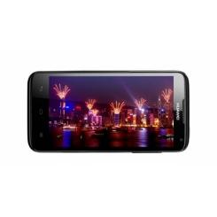 Huawei Ascend D quad - фото 3