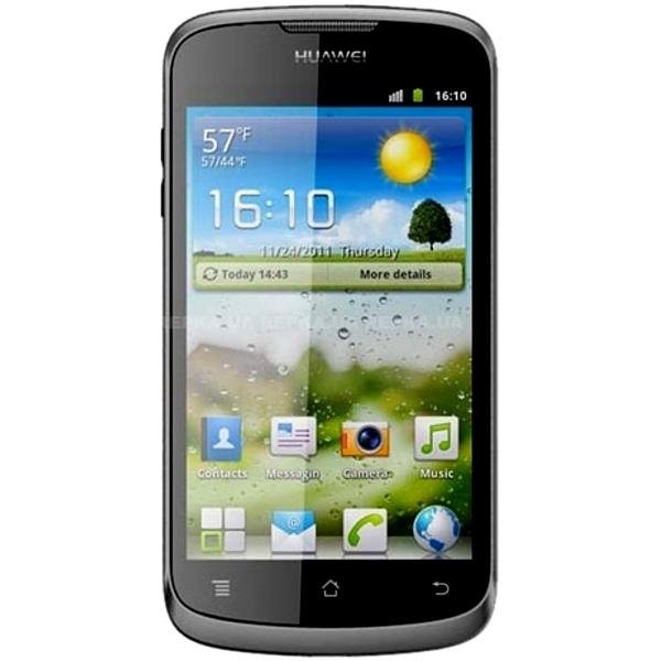 Прошивка Huawei Ascend G302D U8812D — пошаговая инструкция