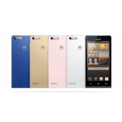 Huawei Ascend G6 - фото 9