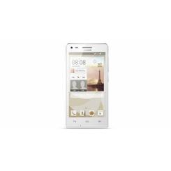 Huawei Ascend G6 - фото 3