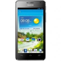 Huawei Ascend G600 - фото 7
