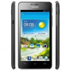 Huawei Ascend G600 - фото 6