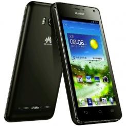 Huawei Ascend G600 - фото 2