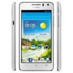 Huawei Ascend G600 - фото 4