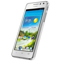Huawei Ascend G600 - фото 5