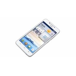 Huawei Ascend G620 - фото 7