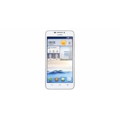 Huawei Ascend G620 - фото 2