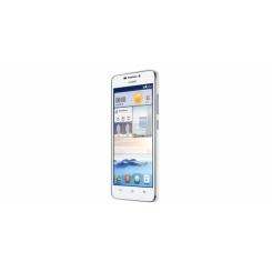 Huawei Ascend G620 - фото 3