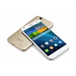 Huawei Ascend G7 - фото 3