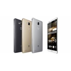 Huawei Ascend Mate7 - фото 7