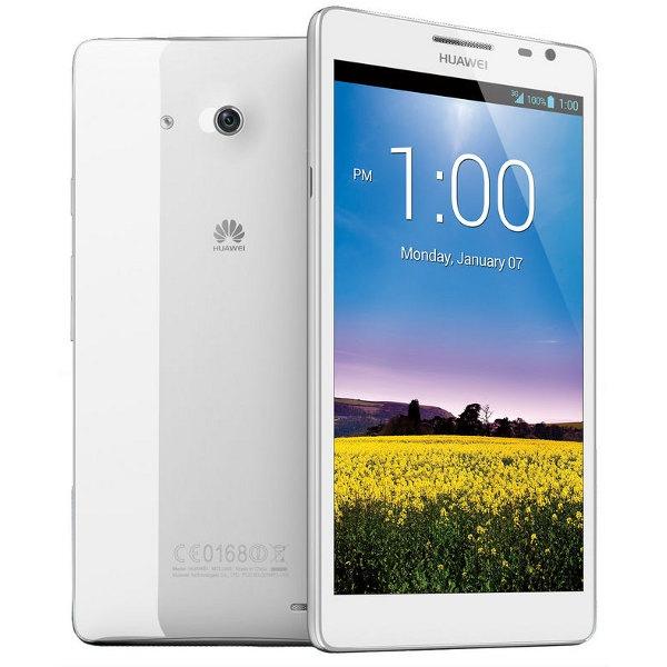 Huawei Ascend Mate, прошивка, характеристики
