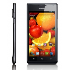 Huawei Ascend P1 S - фото 2