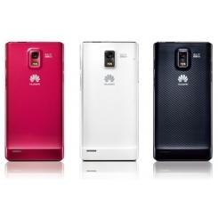 Huawei Ascend P1 - фото 3