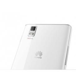 Huawei Ascend P2 - фото 2