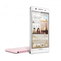 Huawei Ascend P6-C00 - фото 4