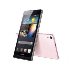 Huawei Ascend P6-C00 - фото 6