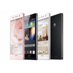 Huawei Ascend P6-C00 - фото 5